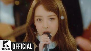 Download [MV] MelodyDay(멜로디데이) You seem busy(바빠 보여요) (Feat. Jung Ill Hoon(정일훈) Of BTOB(비투비)) Video