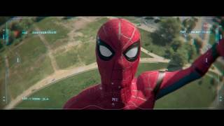 Download Spider-Man: Homecoming - Washington Monument Elevator Video