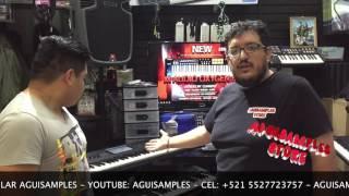 Download Aguisamples Store Porque Comprar TECLADOS Conmigo? Video
