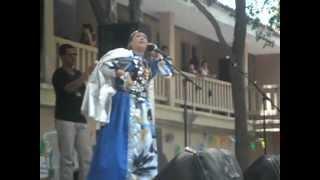 Download Bruja Dioselina en la Universidad del Magdalena.. AVI Video