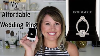 Download Where to Buy Affordable Wedding Rings| Kate Sparkle Review Video