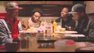 Download Childish Gambino - Because The Internet (Screenplay) All scenes w/ music. Video