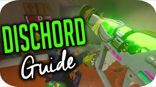 Download INFINITE WARFARE ZOMBIES *EASY* ″DISCHORD″ WONDER WEAPON GUIDE ~ (ZOMBIES IN SPACELAND RAY GUN) Video