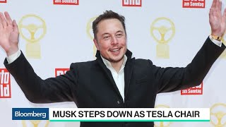 Download Musk's SEC Settlement Is 'Great Outcome' for Tesla, Tigress CIO Says Video