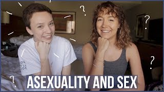 Download Asexuality and Having Sex?! (A Conversation) | Every Day May! Video