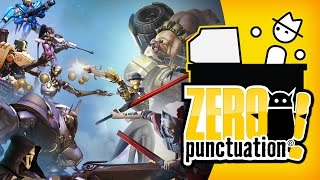 Download Overwatch vs Battleborn (Zero Punctuation) Video