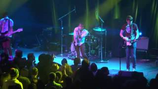 Download Cut Off Your Hands - Turn Cold - 2/27/2009 - Independent Video