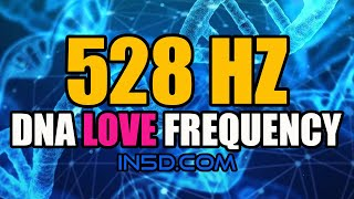 Download 528Hz DNA Frequency - UNLOCK Your Codons!!! Video