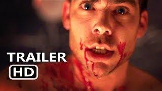 Download RYDE Movie Trailer ★ Ride Share Thriller Movie HD (2017) Video
