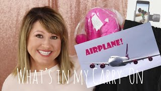 Download 17 Carry-On Essentials| What's in my Travel Bag| Survive Long Flights Video