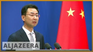 Download 🇨🇳 🇺🇸 China promises to retaliate against latest US tariffs   Al Jazeera English Video