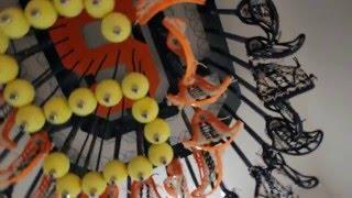 Download CuseTV Cribs: Women's Lacrosse Locker Room Video