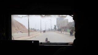 Download Huir o esconderse: la difícil elección en Mosul Video