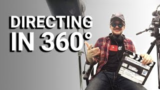 Download Directing in 360º Video