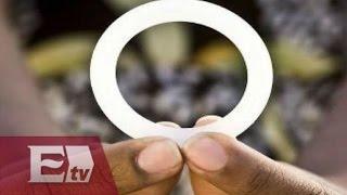 Download Desarrollan en Sudáfrica anillo anti-VIH / Global con Paola Barquet Video