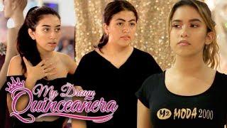 Download You Better Work! | My Dream Quinceañera - Reunión Ep 4 Video