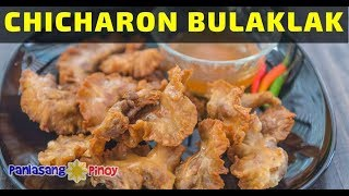 Download How to Cook Chicharon Bulaklak with Sukang Pinakurat Video