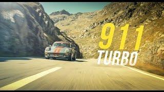 Download Porsche 911 Turbo (930) Video