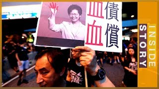 Download How will Hong Kong deal with growing public discontent? | Inside Story Video