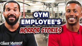 Download Gym Employees Horror Stories Video