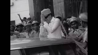 Download எம்.ஜி.ஆர் #MGR 100th Year Centenary Celebration Tribute Video