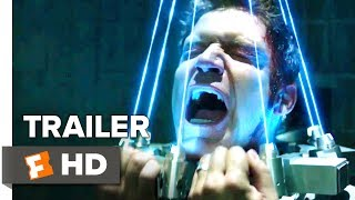 Download Jigsaw Trailer #1 (2017) | Movieclips Trailers Video