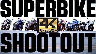 Download 2017 Superbike Street Shootout | 4K Video