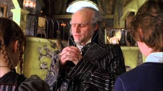 Download Lemony Snicket's A series of Unfortunate Events - Trailer Video