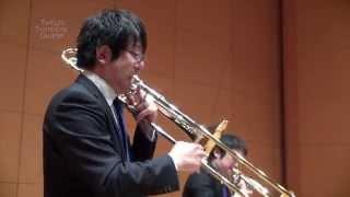 Download 大樹/廣田純一(TAIJU/Composed by Jun-ichi Hirota) Video