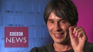 Download Brian Cox explains quantum mechanics in 60 seconds - BBC News Video