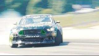 Download How Drifting Has Changed the Car Community - High Speed Drifting with Vaughn Gittin JR! Video