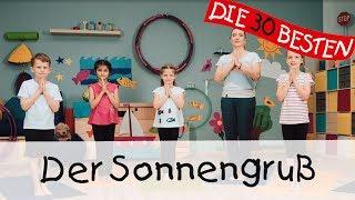 Download Der Sonnengruß - Yoga Bewegungslieder für Kinder II Kinderlieder Video