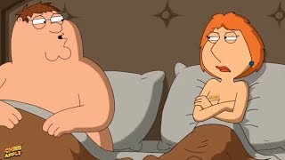 Download Lois is bored with Peter's ability to work! Video