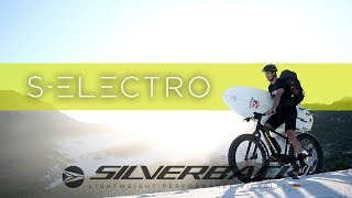Download Silverback | E-Biking On The Beach Video