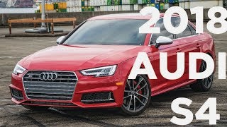 Download 2018 Audi S4 Quick Review | TWO MONTHS OWNERSHIP Video