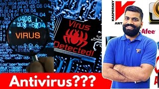 Download How Antivirus Works? Best Antivirus Software? Android Antivirus? Video