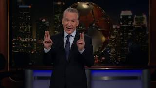 Download Monologue: I Need a Vacation | Real Time with Bill Maher (HBO) Video