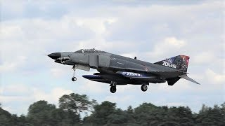 Download RIAT Arrivals Day 2 - Great array of aircraft, colours & countries! Video