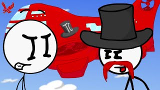Download Infiltrating the Airship Stickman Gameplay - Henry Stickman infiltrates the Airship Video