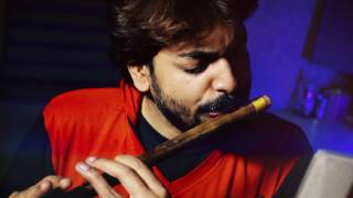 Download Bollywood Mashup on Flute   Bubai Video