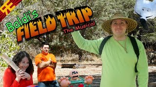 Download BALDI'S FIELD TRIP: THE MUSICAL [by Random Encounters] Video