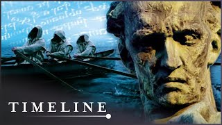 Download The Monk Who United Europe (Roman Empire Documentary) | Timeline Video