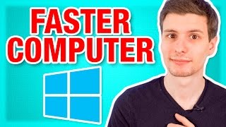 Download 10 Tips to Make Your Computer Faster (For Free) Video