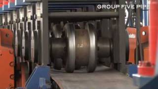 Download Group Five Pipe Video