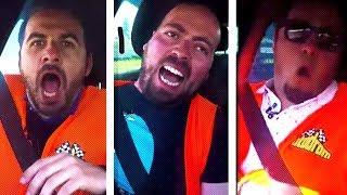 Download Heyecan Testi - Melih'in Arabası ile Ralli Video