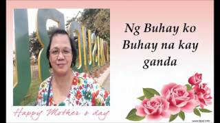 Download Happy Mother's Day Nay Aling Lita Video