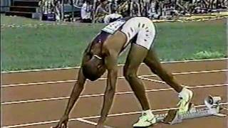Download 1996 Olympic Games Track and Field Men's 4x400m Relay Video