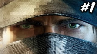 Download Watch Dogs: Gameplay / Walkthrough / Playthrough - Part 1 - WHERE ARE ALL THE DOGS?! Video