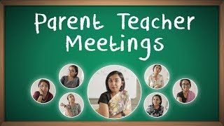 Download Mothers At Parent Teacher Meetings | MostlySane Video