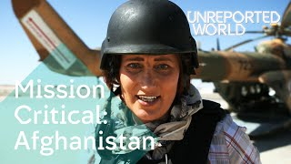 Download Fighting the Taliban: Afghanistan's frontline soldiers | Unreported World Video